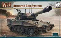 M8 Armored Gun System