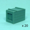 Shipping crates type 2