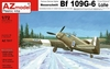 Messerschmitt Bf 109G-6 Late Over Finland