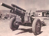 US 105mm Howitzer M2A1 (early production series)