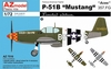 P-51B Mustang Aces 357 FG