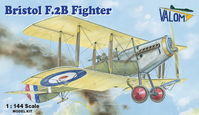 Bristol F2B Fighter (Dual Combo with 2 kits) - Image 1