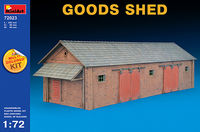 Goods Shed (Multi-Colored Kit) - Image 1
