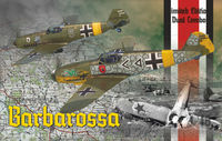 Barbarossa  Bf 109E and Bf 109F-2 Limited Edition