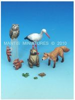 Animals - Set 2