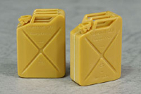 German Jerrycan Set C