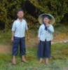 Vietnamese Children (2)