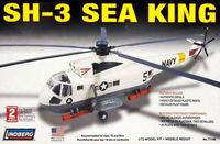 Sikorsky SH-3 Sea King - Image 1