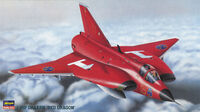51461 J-35F Draken `Red Dragon`