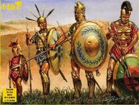 Punic War Italian Allies - Image 1