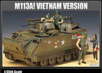 M-113 Vietnam Version - Image 1