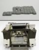 M113 Sandbag interior floor