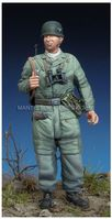 German Paratrooper - Image 1