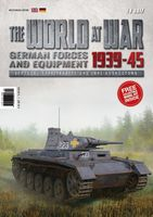 The World At War German Forces and Equipment 1939-45 Deutsche Streitkrafte und Ihre Ausrustung