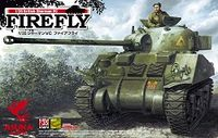 British Sherman 5C FIREFLY