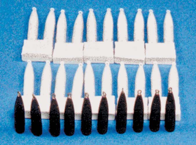 155mm Ammunition set 30 Rounds - Image 1
