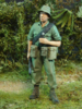 Aust M79 Wombat Soldier (multipose set)