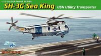 SH-3G Sea King, USN Utility Transporter - Image 1