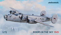 Riders in the Sky 1945 - Image 1